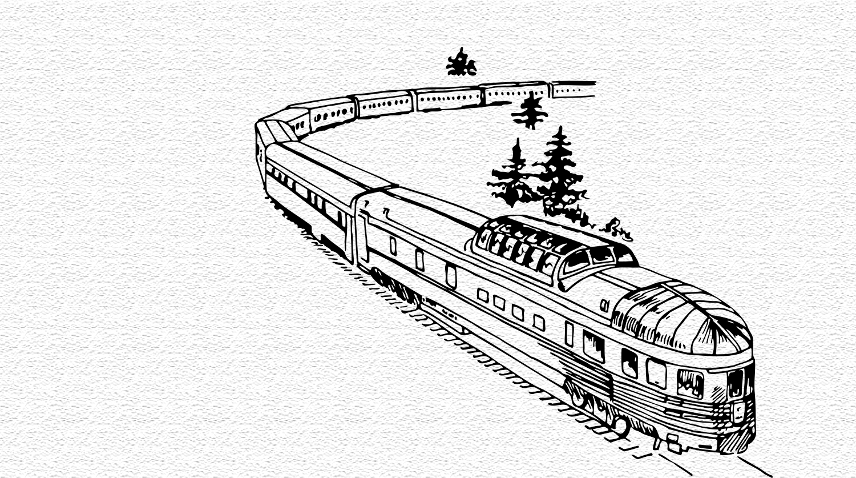 train-time